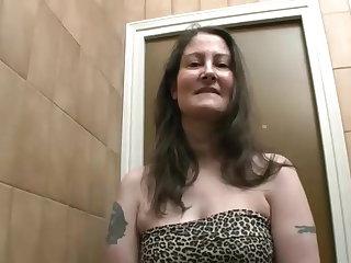 Tattoos Che Mature Whore
