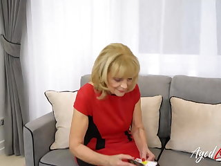 Old+Young AgedLovE Grandma Seduced and Fucked Hardcore