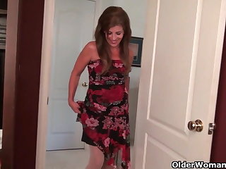 Matures You shall not covet your neighbor's milf part 139