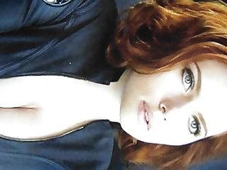 Cum on Scarlett Johansson 1 Scarlett Johansson