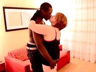 Ghetto Playdate with 20 year old black boyfriend