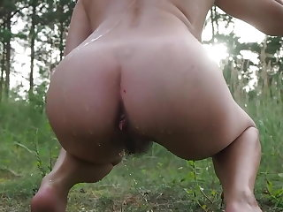 Orgy Nature Lover part 1