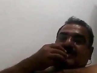 Pakistani Desi Daddy Webcam