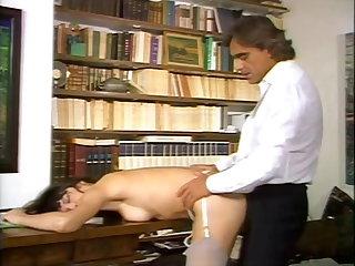 Interracial Un bon Client (1981)