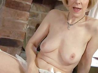 British Weird Orgasm