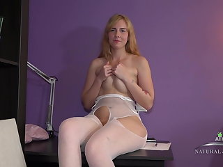 Italian Syntia Masturbation
