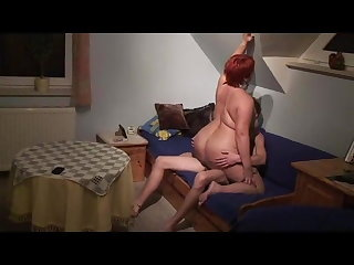 Female Choice 19 and pure sex