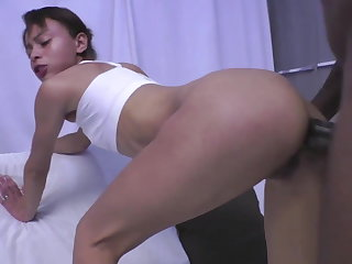 Cum Swallowing I Need To Get My Ass Pounded Like That