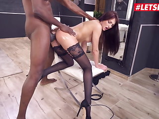 Dildo LETSDOEIT, HARDCORE ANAL COLLECTION WITH THE SEXIEST REDHEADS