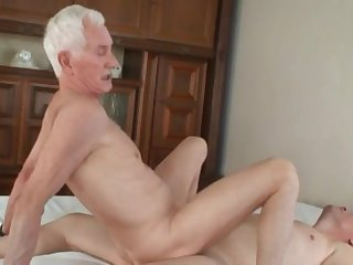 Glory Holes old daddy fuck  mature dad
